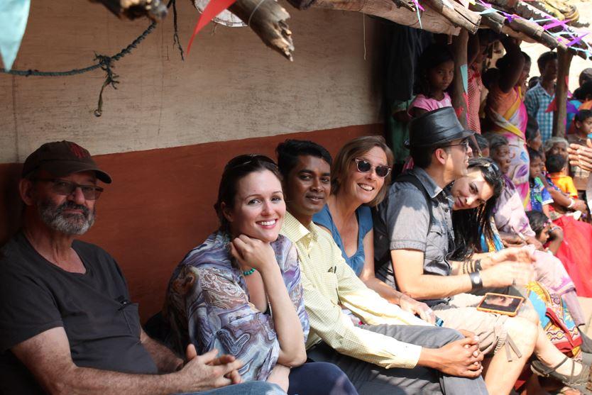 In Village Bathur