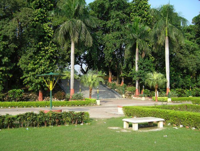 Odisha Park